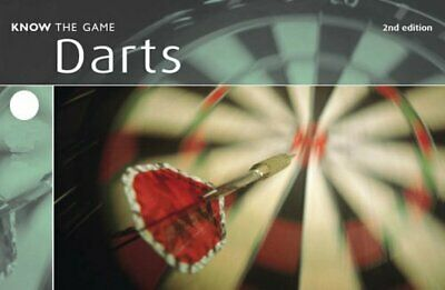 £3.99 • Buy Darts (Know The Game) By Brown, Derek Paperback Book The Cheap Fast Free Post