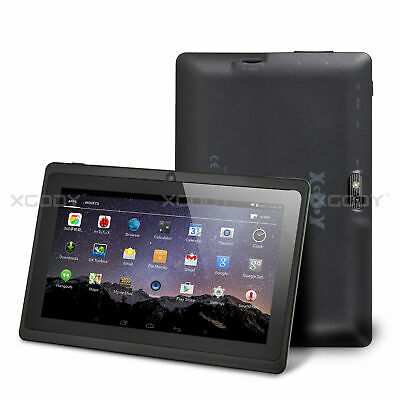 AU69.99 • Buy XGODY Android 8.1 Oreo 16GB 7 INCH IPS Tablet PC WIFI Quad-core Bluetooth T702