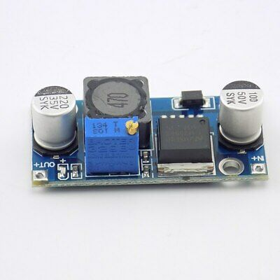 AU2.08 • Buy LM2596S DC-DC 3A Buck Step-down Power Supply Converter Module Adjustable 1.3-30V