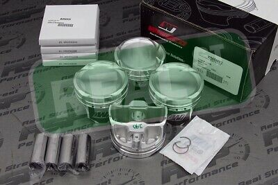 $ CDN836.67 • Buy Wiseco Pistons Lotus Elise Pontiac Vibe GT For Toyota Celica GT-S 2ZZ 82mm 8.9:1