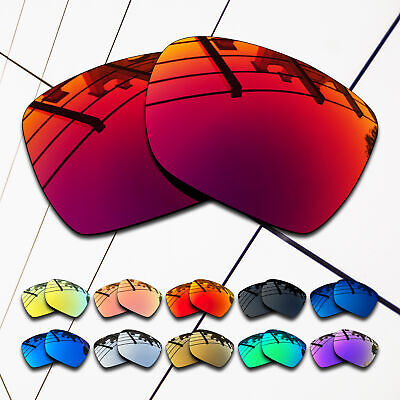 £5.96 • Buy TRUE POLARIZED Replacement Lenses For-Oakley Deviation OO4061 Multi-Colors