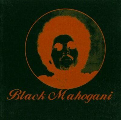 Moodymann - Black Mahogani - Moodymann CD Q8VG The Cheap Fast Free Post The • 30.98£