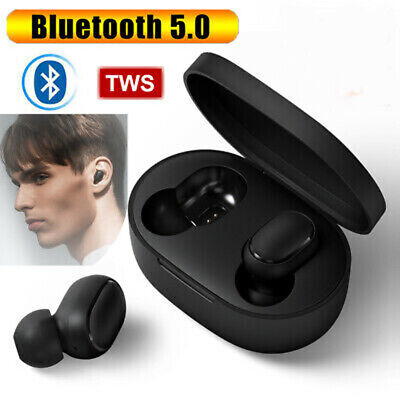 $9.45 • Buy For Xiaomi Redmi AirDots Wireless TWS Bluetooth Earphone Active Earbuds Headset