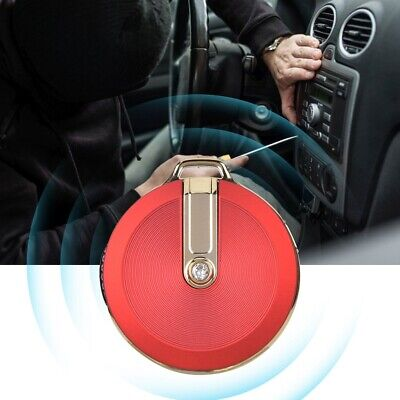 Mini Smart SPY GPS Track Real Time Tracking Locator Anti-theft Device For Car • 43.21£