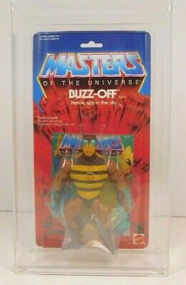 $89.99 • Buy Masters Of The Universe Commemorative Series Buzz-off 2001
