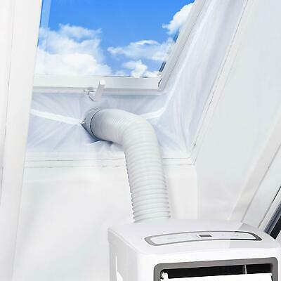 AU21.99 • Buy Hot Air Stop Conditioner Outlet Window Sealing Kit For Mobile Air Conditioner AU