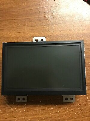 $40 • Buy 2008-2013 NISSAN MAXIMA INFORMATION DISPLAYSCREEN 28091 1BU0A Without Navigation