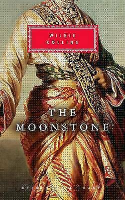 £6 • Buy The Moonstone (Everyman's Library Classics) By Collins, Wilkie
