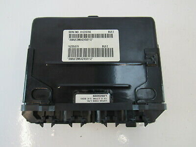 $ CDN683.67 • Buy 95 Lotus Esprit S4 Module, Engine Control Ecm L0920099 Computer