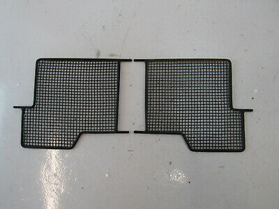 $ CDN56.40 • Buy 95 Lotus Esprit S4 Grille Set, For Oil Coolers