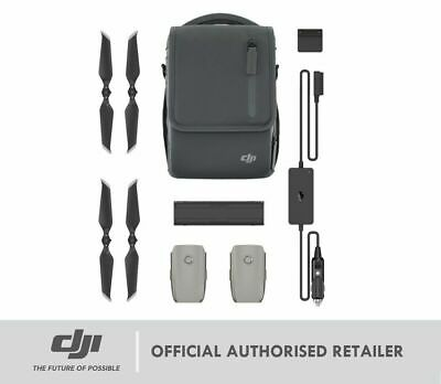 AU529 • Buy DJI Mavic 2 Fly More Kit Pro Zoom Value Pack Combo | Official DJI AUS Retailer