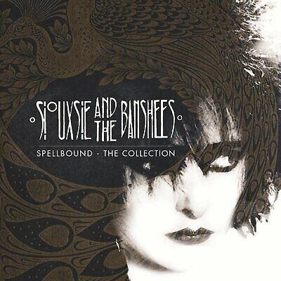 Siouxsie And The Banshees Spellbound The Collection Cd (best Of) • 4.95£