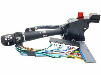 $141.82 • Buy For 2001-2002 Chevrolet Silverado 2500 HD Headlight Dimmer Switch SMP 17514TG