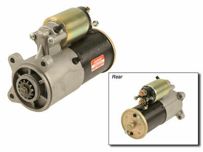 $216 • Buy For 1999 Ford F250 Starter Denso 99478RC Remanufactured