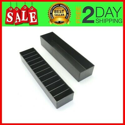 Blade Case Organizer Clipper Grooming Oster Guard Laube Tray Barber Rack • 12.35$
