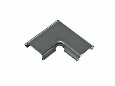 For 1991-1992 BMW 318i Windshield Molding Joint Cover Rear Genuine 22914HY • 37.96$