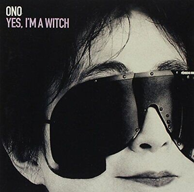 £3.49 • Buy Yoko Ono - Yes, I'm A Witch - Yoko Ono CD 7WVG The Cheap Fast Free Post The