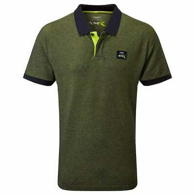 Aston Martin Racing Team Travel Polo • 60£