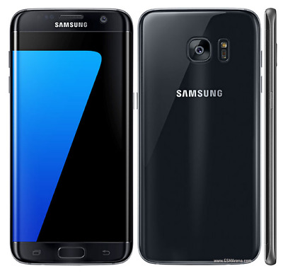 $ CDN318.67 • Buy Samsung Galaxy S7 SM-G935F Edge 5.5inch Smartphone Two Colors+Accessories Gift