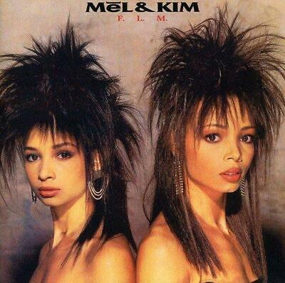 Mel And Kim - Flm (NEW CD) • 11.78£