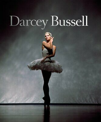 £15.99 • Buy Darcey Bussell: A Life In Pictures By Darcey Bussell Hardcover NEW