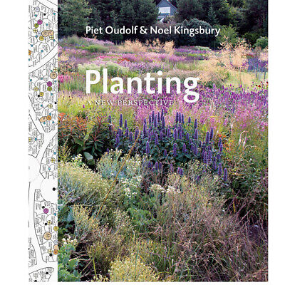 £23.99 • Buy Piet Oudolf Planting: A New Perspective Hardcover New