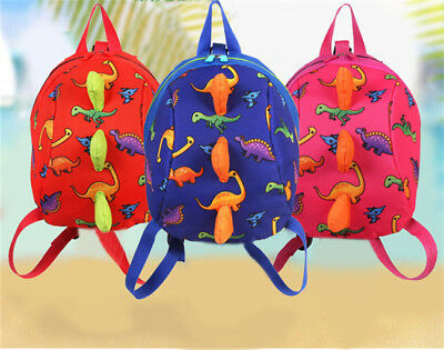 Toddler Anti-Lost Backpack Baby Safety Walking Harness Reins Leash For Child Y2 • 5.84£