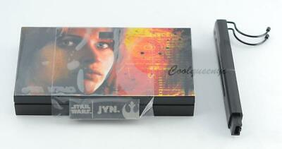 $ CDN26.33 • Buy Hot Toys 1/6 Scale MMS404 Star Wars Jyn Erso - Stand