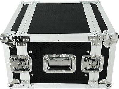 AU179 • Buy CaseToGo 4RU 19  Amplifier Case Flightcase - 450mm Sleeve Depth
