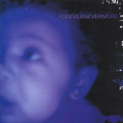 Moodymann - Forevernevermore - Moodymann CD 5DVG The Cheap Fast Free Post The • 20.34£