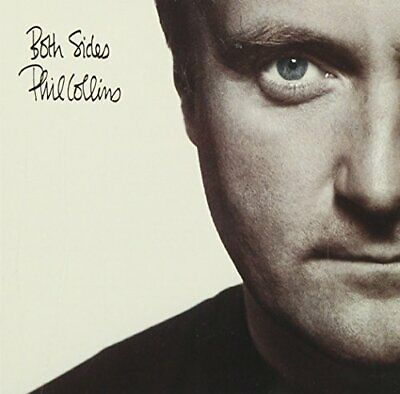 £3.49 • Buy Phil Collins - Both Sides - Phil Collins CD RJVG The Cheap Fast Free Post The
