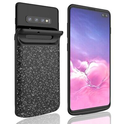 $ CDN44.99 • Buy Extended External Charger Case Compatible Samsung Galaxy S10 10e (2019) Note 9/8