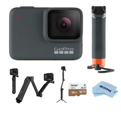$ CDN350.15 • Buy GoPro HERO7 Silver  PRO KIT  #CHDHC-601 GG