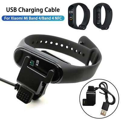 $1.84 • Buy For Xiaomi Mi Band 4 Smart Watch Disassembly Free Charger Charging Cable Adapter