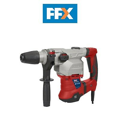 Sealey SDSMAX40 230V 40mm 1500W SDS Max Rotary Hammer Drill • 133£