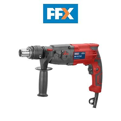 Sealey SDSPLUS18 230V 18mm 750W SDS Plus Rotary Hammer Drill • 84.10£