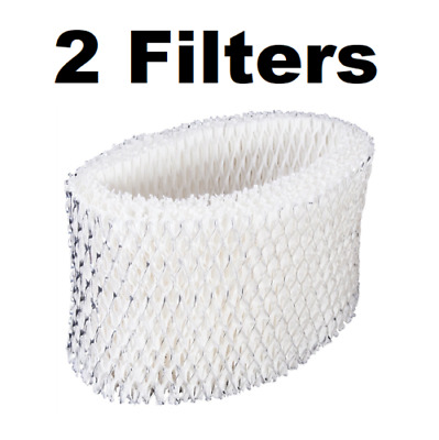 $ CDN14.96 • Buy H85 UH85P Wick Humidifier Filter Replacement For Holmes HWF62 - 2-Pack