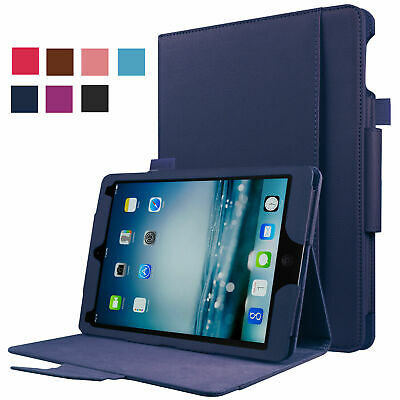 Rhino Cases Apple IPad Pro 12.9inch 1st Gen Smart Stand Magnetic PU Leather Case • 7.99£