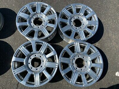 $650 • Buy Four 2019 Ford F250 F350 Factory 20 Wheels OEM Rims 10153 JC3C1007LA No Caps