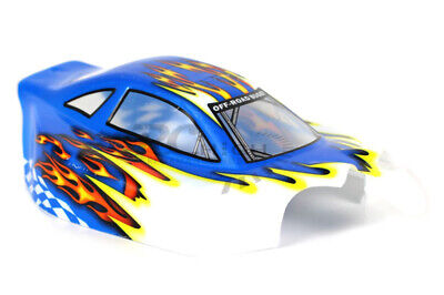 25081-3 1/8 Scale RC Buggy Body W/Decal Sheet • 16.21£