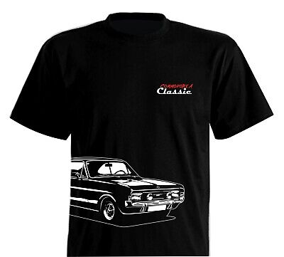 £16.62 • Buy T-Shirt Classic Oldtimer Commodore A Coupe  GSE Opel Mehr Shirts Im Ebay-Shop!