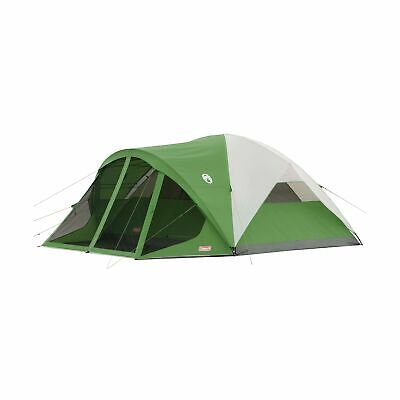 AU231.20 • Buy Coleman Dome Tent Screen Evanston Camping Screened In Porch 8 Person 2000007824