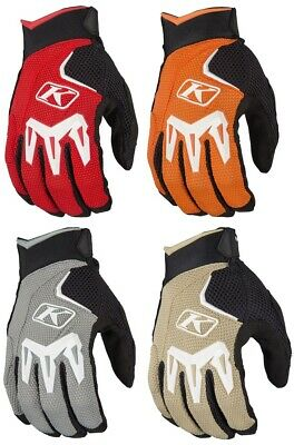 $ CDN34.20 • Buy Klim 2018 Mojave Motorcycle Offroad Gloves Adult All Sizes & Colors