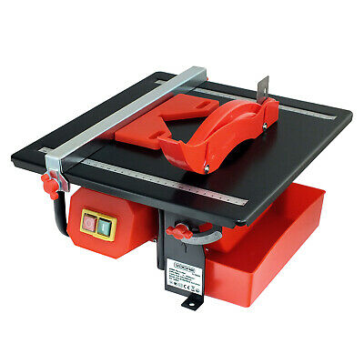 £41.99 • Buy Voche 450w Electric Tile Cutter Diamond Wet Dry Cutting Machine Tiling Saw