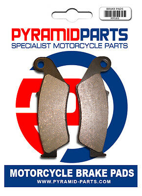 $13.81 • Buy Front Brake Pads For Yamaha YZ125 05-07
