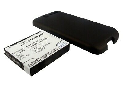 £20.15 • Buy Battery For HTC A8181 Bravo Desire 35H00132-00M 2400mAh NEW