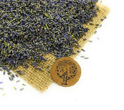 Dried Lavender Loose Fresh Buds French Provence Flowers Strong Natural Aromatic • 6.49£