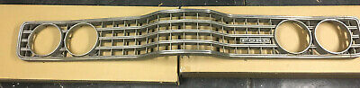 AU110 • Buy Ford Fairlane Zf Front Grille