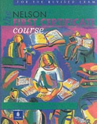£5.99 • Buy Nelson Fce Course Students Book Revised Edition By Stanton, Alan Paperback Book
