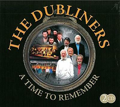 £7.67 • Buy The Dubliners - A Time To Remember - The Dubliners CD 1CVG The Cheap Fast Free